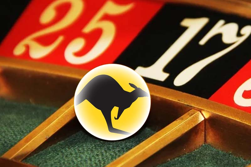 Top online casinos for Aussie players