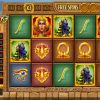 Climb the 9 Pyramids of Fortune in the new Stakelogic slot release