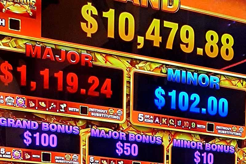 Best Australian casino sites with free chip deposit bonuses