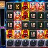 Thunderkick is shaking the earth with the new Gods of Rock slot release