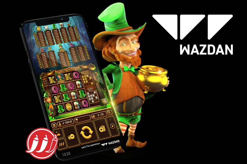 Wazdan introduces configurable default volatility levels for slots