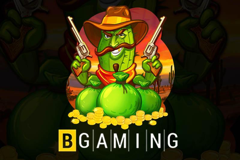 Best BGaming online casino bonuses
