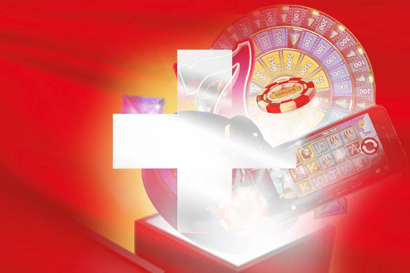 Top online casinos for Swiss players