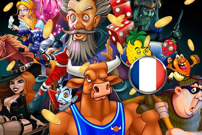 Best online casinos in France