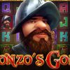 Start a new adventure within an Incan temple in the new NetEnt slot Gonzo's Gold