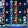 Slot players are helping Sparky and Shortz save the planet Alpha Labori